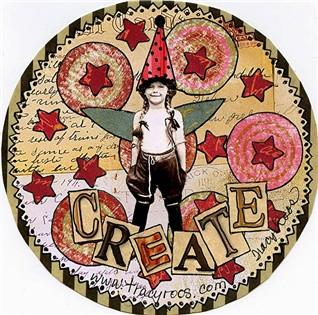 Createj